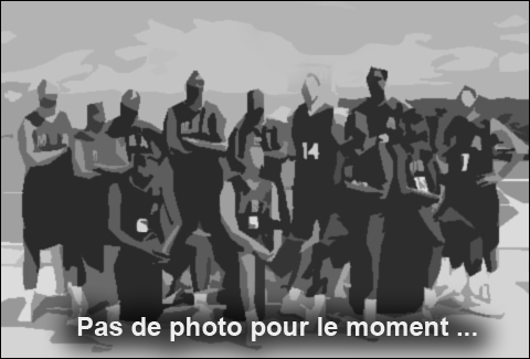 Pas de photo - BOUGUENAIS BASKET